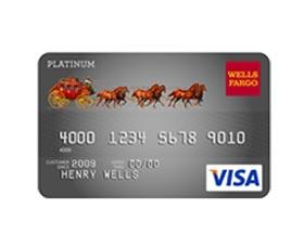Mejores tarjetas de crédito aseguradas: Wells Fargo Secured Card