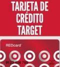 Tarjeta de crédito Target