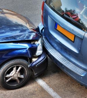 accidente con seguro de otro estado