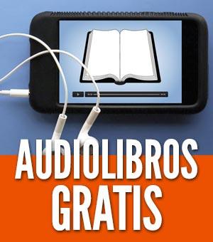 Audiolibros gratis online