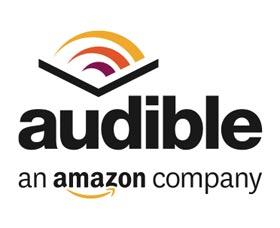 cómo funciona audible audiolibros