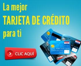 cuál es mejor tarjeta de credito asegurada o garantizada