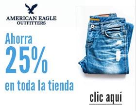 cupones american eagle cupones de descuento ofertas