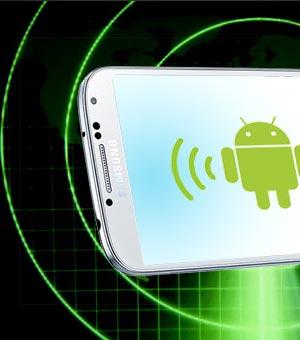 encontrar un celular Android perdido