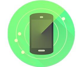 localizar un móvil Android robado