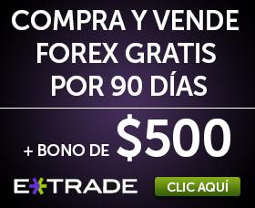 Etrade forex broker