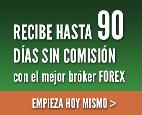 El mejor broker de forex
