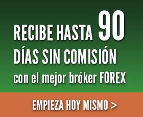 Lista de mejores brokers de forex