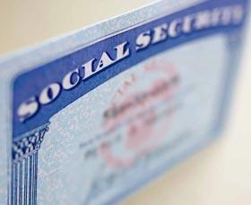 necesito social security para tener credito numero de social