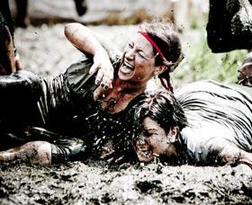 que es la carrera spartan carrera de obstaculos maratón