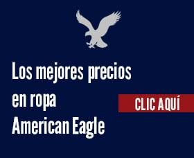 ropa american eagle ofertas de navidad