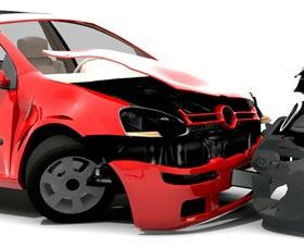 tener un accidente con seguro de otro estado