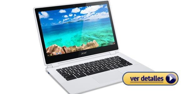 Acer Chromebook 13 mejor portatil barata