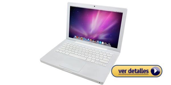Apple A1181 mejor laptop barata