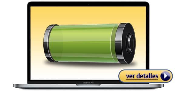 Apple MacBook Pro 13 Laptop Apple con la duracion de bateria mas larga
