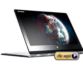 Mejor laptop Lenovo: Yoga 3 Pro