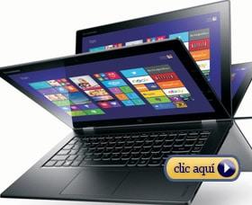 Mejor laptop Lenovo barata: Lenovo Yoga 2 11