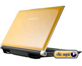 Mejor laptop para juegos de 15 pulgadas: Gigabyte P25X v2