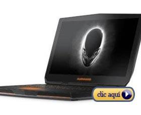 Mejor laptop para juegos de 17 pulgadas: Alienware 17