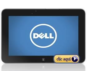 Mejor tableta Windows barata: Dell XPS 10