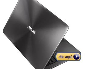 Mejores Ultrabooks baratas: ASUS Zenbook UX305