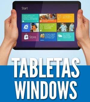 Mejores tabletas Windows