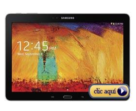 Mejores tabletas para la universidad: Samsung Galaxy Note 10.1