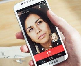 Motorola Moto G 2014: Rendimiento