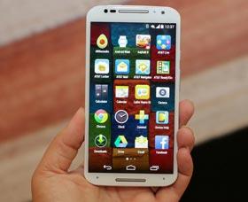 Motorola Moto X (2014) Analisis review en español