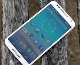 Motorola Moto X (2014): Rendimiento