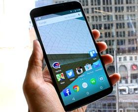 Nexus 6 Diseno review análisis