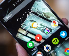 OnePlus One Aplicaciones review analisis opiniones