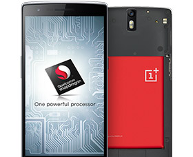 OnePlus One Bateria analisis