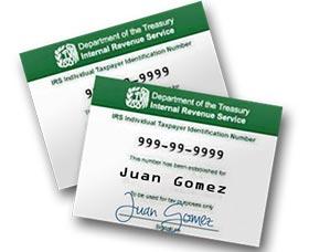 1. Primera tarjeta de crédito en USA: Tax ID, ITIN o Social