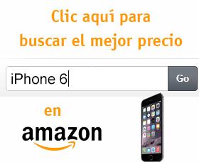 apple iphone 6 analisis review precio
