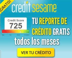 crédito en estados unidos consultar credito creditsesame usa