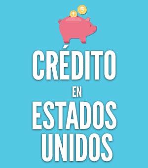 crédito en estados unidos usa