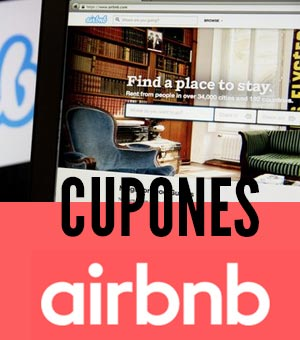 cupones airbnb