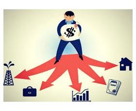 Empieza a invertir en la bolsa de valores
