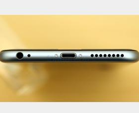 iPhone 6: Audio