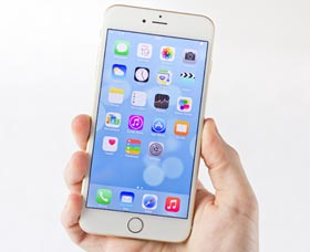 iPhone 6: Diseño