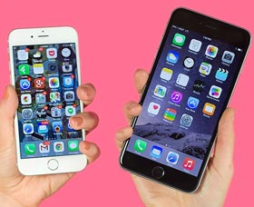 iPhone 6 o iPhone 6 Plus: Cuál es mejor