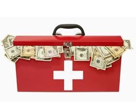 invertir en la bolsa de valores Construye un fondo de emergencia