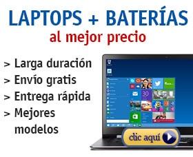 laptops con baterias mas larga larga duración