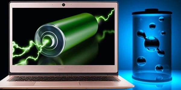 laptops con mejor batería larga duración