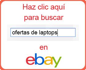 mejores laptops baratas ofertas descuentos