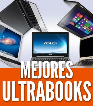 mejores ultrabook laptops portátiles