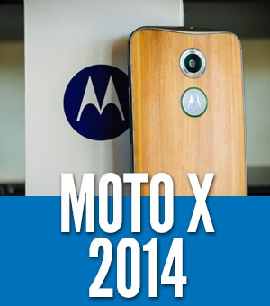moto x 2014 análisis review