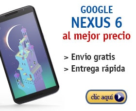 motorola nexus 6 analisis review google análisis