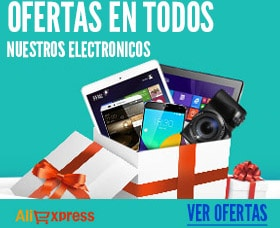 ofertas aliexpress tabletas windows